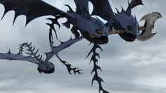 Smothering Smokebreath   Explore   How To Train Your Dragon