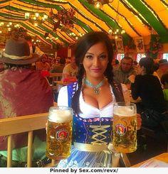 "Happy Oktoberfest , "" PROST """