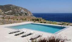 Luxury Mykonos Villas, Mykonos Villa Neeson, Cyclades, Greece