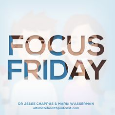 191: Focus Friday - All Things Chocolate