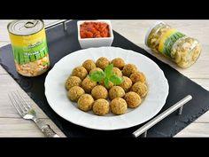(1) Chiftelute cu fasole si ciuperci (reteta de post) | JamilaCuisine - YouTube