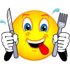 Hungry Face Clipart - Clipart Suggest