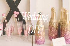 Wedding DIY's Brideside.com