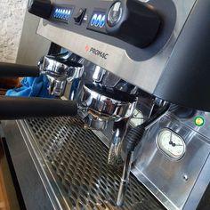 This is where all the magic start... #espressomachine #espresso http://ift.tt/1VbgBi2