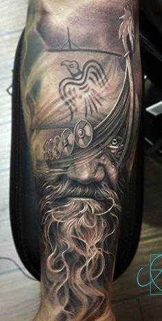 Arlo DiCristina Arlo Tattoo, I Tattoo, Great Tattoos, Body Art Tattoos, Arlo Dicristina, State Tattoos, Fresh Tattoo, Professional Tattoo, Viking Tattoos