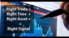 Today, just about anyone that wants to be successful with binary options and Forex trading makes it a point to buy a membership to Binary Options Trading Signals (BOTS).