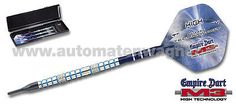 Snap Caps 177882: Darts Dart Set M3 High Technology Ht2 -> BUY IT NOW ONLY: $60.36 on eBay!