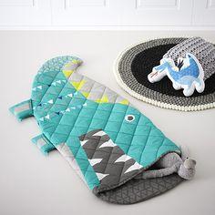 Novelty Sleeping Bag Dinosaur