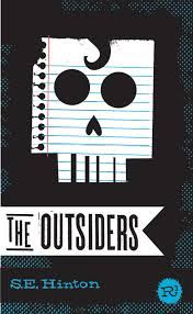 the outsiders book cover - Google Search Book Fandoms, The Outsiders, Words, Book Covers, Google Search, Cover Books, Book Jacket, Book Wrap