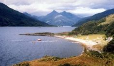Loch Nevis Bunkhouse/Centre is situated at Ardintigh Bay, a spectacular mountain and loch side location on the south shores Loch Nevis. Eight miles by sea from Mallaig and opposite the Knoydart peninsula, it is accessible only by sea or on foot.