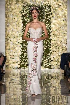 Reem Acra Fall-winter 2015-2016 - Bridal