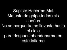 Edwin Luna y La Trakalosa de Monterrey - Supiste hacerme mal (Video Oficial) - YouTube