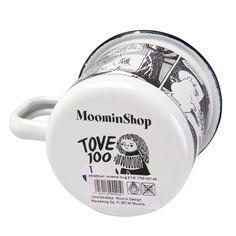 Moomin shop -emalimuki 3,7 dl