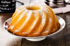This Amazing Lemon Bundt Cake Is Sweet, Moist And Incredibly Delicious – 12 Tomatoes 7up Pound Cake, Lemon Bundt Cake, Pound Cake Recipes, Food Cakes, Cupcake Cakes, Just Desserts, Dessert Recipes, 7 Up Cake, Box Cake