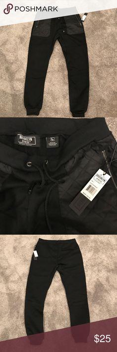 Brooklyn Xpress Joggers BRAND NEW Brooklyn Xpress Joggers BRAND NEW Brooklyn Express Pants Sweatpants & Joggers