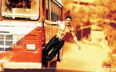 Shootout at Wadala HD Wallpapers Starring John Abraham