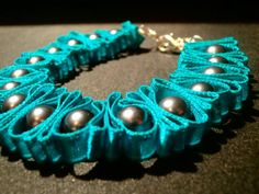 Vyrobte si originálny šperk Crochet Necklace, Jewelry, Fashion, Crochet Collar, Jewellery Making, Moda, Jewerly, Jewelery, Fashion Styles