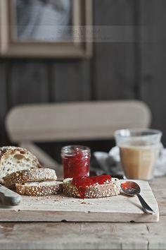 Breakfast... by aisha.yusaf, via Flickr