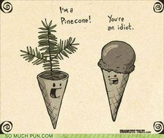 Ice cream humor :) this made me laugh :)