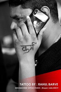 Karma Tattoo Symbol, Karma Tattoos, Body Art Tattoos, I Tattoo, Cool Tattoos, Tatoos, Amazing Tattoos, Detailed Tattoo, Professional Tattoo