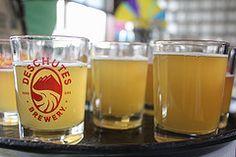 Deschutes Brewery, Bend Oregon