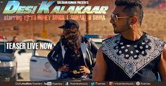 Exclusive: Desi Kalakaar Full Video Song | Yo Yo Honey Singh with Sonakshi Sinha http://www.onlinevideosongs.com/2014/08/exclusive-desi-kalakaar-full-video-song.html
