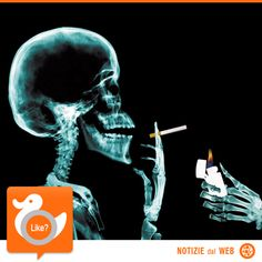 STOP AL FUMO CON FRUTTA E VERDURA  Gli individui con un'alimentazione sana hanno più possibilità di liberarsi dal vizio: frutta e verdura danno maggiore effetto di sazietà, peggiorano il sapore del tabacco e di conseguenza lo stimolo di accendersi una sigaretta cala...  http://salute24.ilsole24ore.com/articles/14381-l-aiuto-per-smettere-di-fumare-arriva-da-frutta-e-verdura