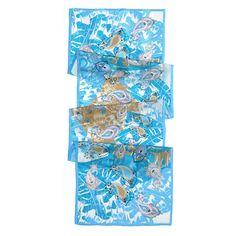 Marja Kurki silk scarf.  http://onlinestore.marjakurki.com/silk-scarves/