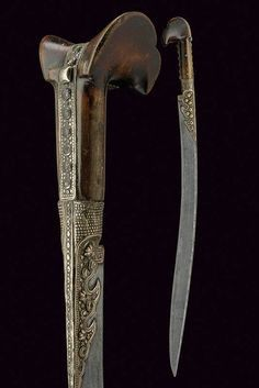 Early Ottoman swords