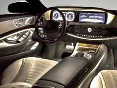 2014 Mercedes-Benz S-Class Overwhelms With Innovation - Forbes