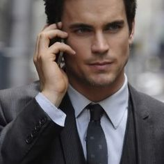 Matt Bomer - Christian Grey for the movie? REPIN IF YOU AGREE!!!!