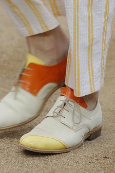 og shoes