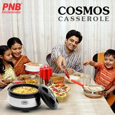 Looking for something new?👌😊 ✨PNB Kitchenmate Introducing newly launched product #cosmoscasserole to keep food fresh and warm for longer.✨ #kitchenset #kitchenlife #kitchen #kitchendesign #kitchenaid #kitchenremodel #kitchener #best #newmodel #new #newproducts #hard #pressurecooker #mykitchen #mykitchenrules #my #modelswanted #bestmodelever #bestproductsever #cosmos #casserole