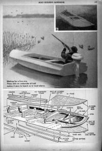 Master Boat Builder with 31 Years of Experience Finally Releases Archive Of 518 Illustrated, Step-By-Step Boat Plans Canoe Plans, Sailboat Plans, Plywood Boat Plans, Wooden Boat Plans, Wooden Boats, Duck Hunting Boat, Duck Boat, Jon Boat, Wooden Boat Building