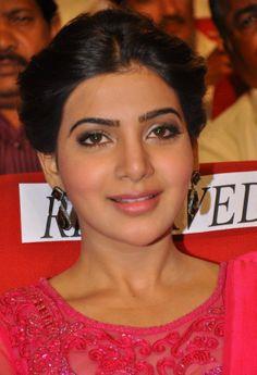 Actress Samantha gallery