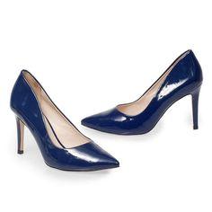 Leia aqui!: http://imaginariodamulher.com.br/look/?go=2isDwYS  Como Usar Scarpin Azul. Inspire-se e Encontre com Desconto! #achadinhos #modafeminina #modafashion #tendencia #modaonline #moda #instamoda #lookfashion #blogdemoda #imaginariodamulher
