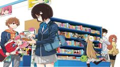 Watch Watch Kono Bijutsubu ni wa Mondai ga Aru! English Subbed in HD on 9anime.to This Art Club Has a Problem!,Konobi,この美術部には問題がある! Engli...