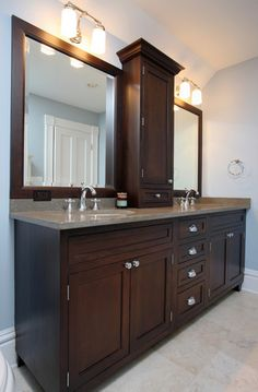 Bathroom Master Bathroom Design, Pictures, Remodel, Decor and Ideas