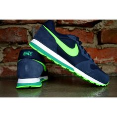 MD RUNNER ist ein Modell der Sportlaufschuh inspiriert. Durch die vielen als eine der ikonischen Modell von Cortez Ansichten gesehen. Sehen wie kosten unsere Schuhe? Nur 51 Euro  #Schuhe #Nike #Sport #Runner #Cortez