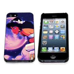 jasmine at night and new moon iPhone 4/4s,5/5s/5c,Samsung Galaxy s3/s4 – Slimot