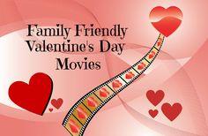 Family Friendly Valentine's Day Movies