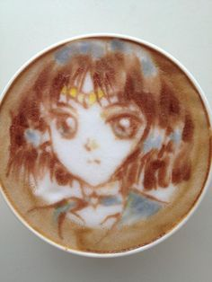Cappuccino manga by Sugi (Nowtoo)
