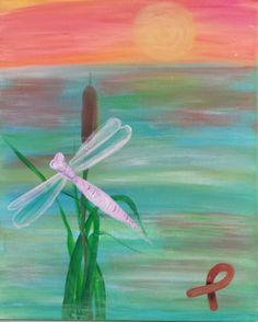Dragonfly Take 2