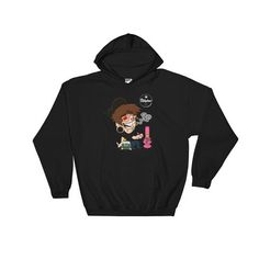 Timmy The Stoner Hoodie