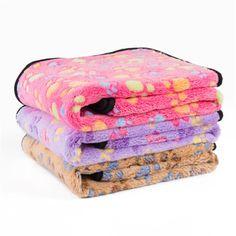 Soft Cat Blankets