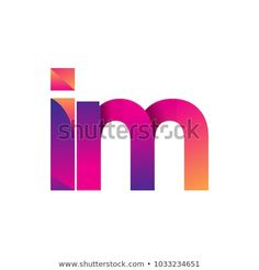 Find Initial Letter Im Logo Lowercase Magenta stock images in HD and millions of other royalty-free stock photos, illustrations and vectors in the Shutterstock collection. Initial Letters, Lowercase A, Magenta, Bar Chart, Initials, Royalty Free Stock Photos, Logo Design, Lettering, Orange