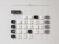 Mobile Calendar