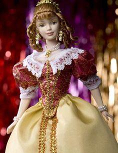 Barbie Holanda abusa das pérolas nos acessórios e do volume na saia