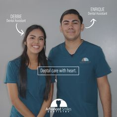 Our dental assistants are here to make dental procedures more efficient so you can feel comfortable and receive the high dental quality we can offer you. Advanced Smiles Dentistry team is looking forward to meet you and help you transform your smile! Book your appointment at the best dental clinic in Tijuana. You can contact us at ⬇ (619) 488-1557 📞 (664) 634-3978 📞 frontdesk@advancedsmilesdentistry.com 📧 www.advancedsmilesdentistry.com 🌐 . . . . . #dentist #dentistry #dental #esthetics… Dental Procedures, Dental Assistant, Dentistry, Your Smile, Clinic, Meet, Book, Dental Caps, Dental