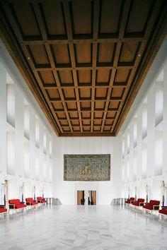 From Miroslav Šik Interior Paint, Luxury Interior, Miroslav Sik, Ceiling Canopy, Designers, Spaces, London, Collection, Interiors
